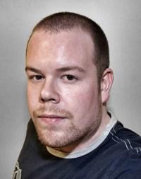 Matthew Davey Game Developer